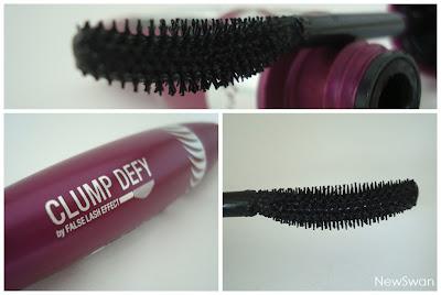 Clump Defy Mascara von MaxFactor