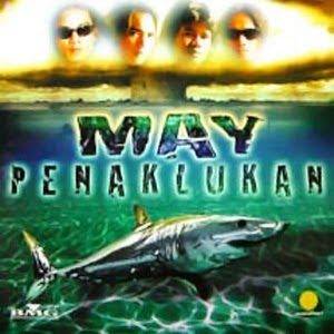 May - Penaklukan ( Full album 1997 )