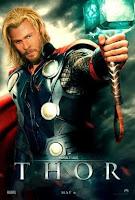 Thor (2011) online y gratis