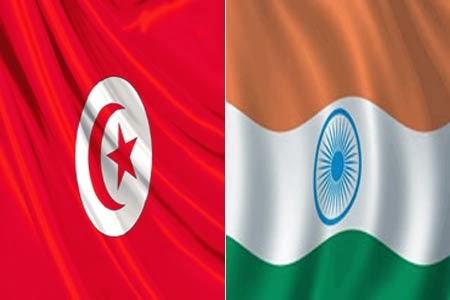 وطني لأوّل مرّة تاريخ تونس: وزير الخارجية الهندي يزور البلاد indiatunisia.jpg