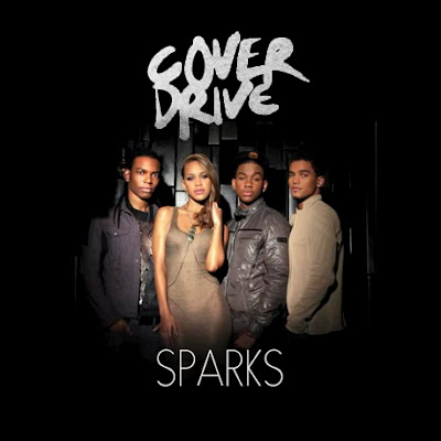 Photo Cover Drive - Sparks Picture & Image