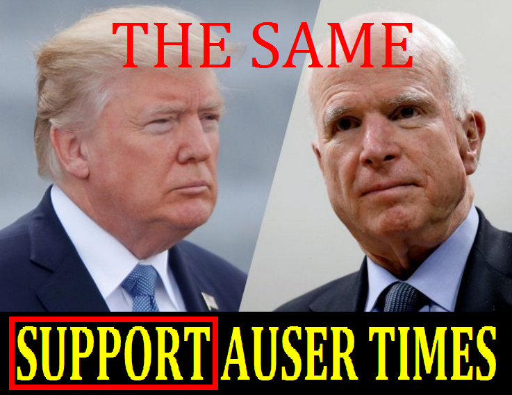 DONATE/SUPPORT AUSER TIMES