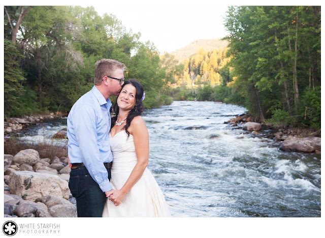 Westin Avon Colorado Wedding