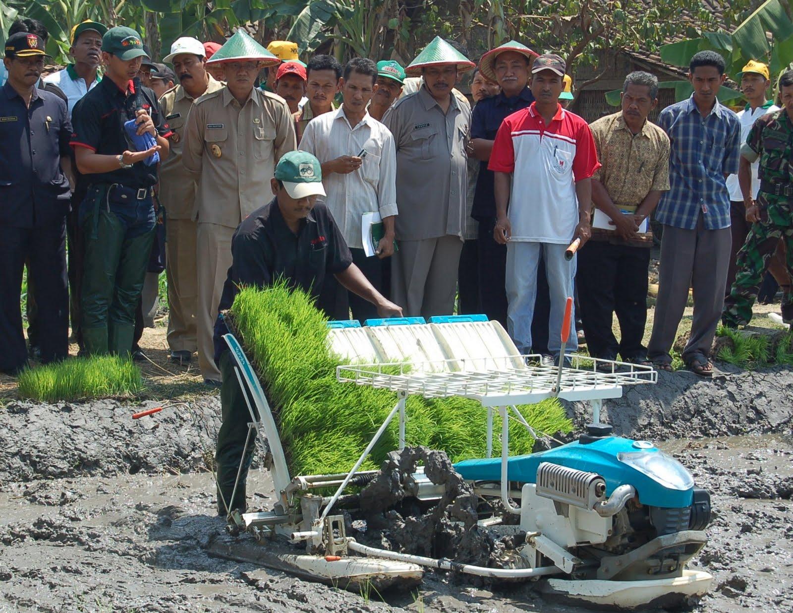 Praktikum Dpkp 2015 Kelompok 9 Penerapan Teknologi Pertanian