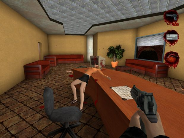 Postal 2 Share The Pain (Multiplayer)
