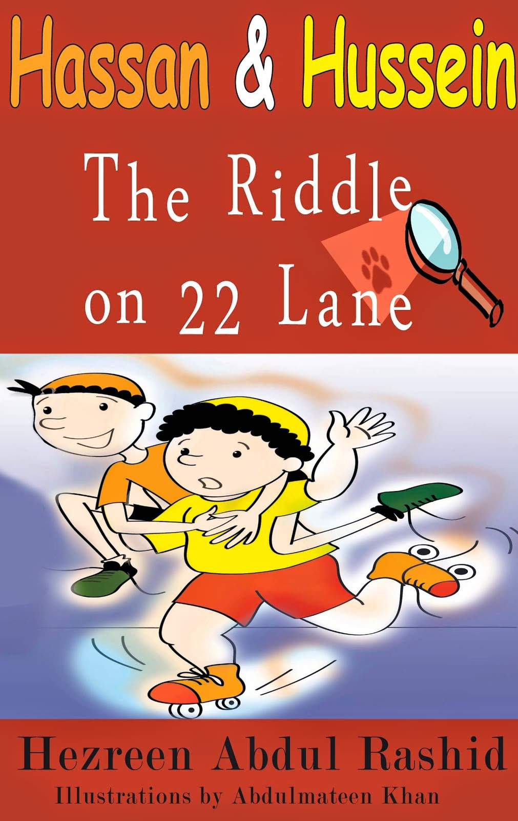 The Riddle on 22 Lane