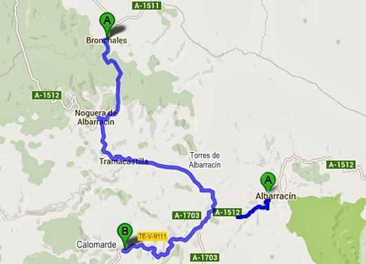 Mapa-Cascada-Batida-Molino-Viejo