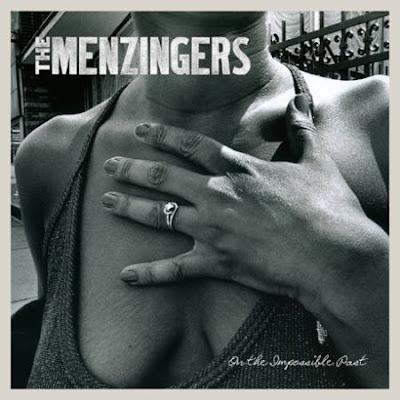 The Menzingers - Sculptors And Vandals