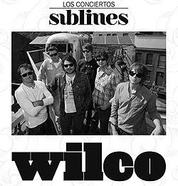 Wilco en Madrid, Barcelona y Bilbao en octubre