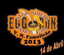 Egg Run 2013