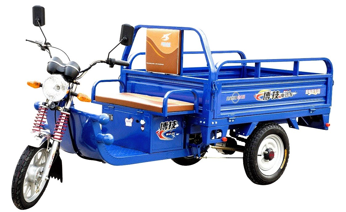 Triciclo Electrico para Carga Motocarro Electrico