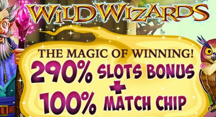 No Rules Bonus from RTG casinos