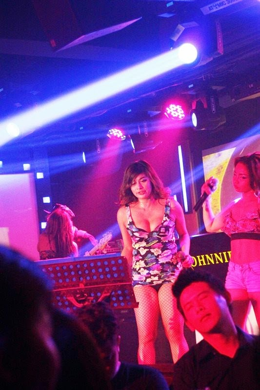 london Gay nightclubs