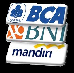 Transver Pembayaran Via Bank s
