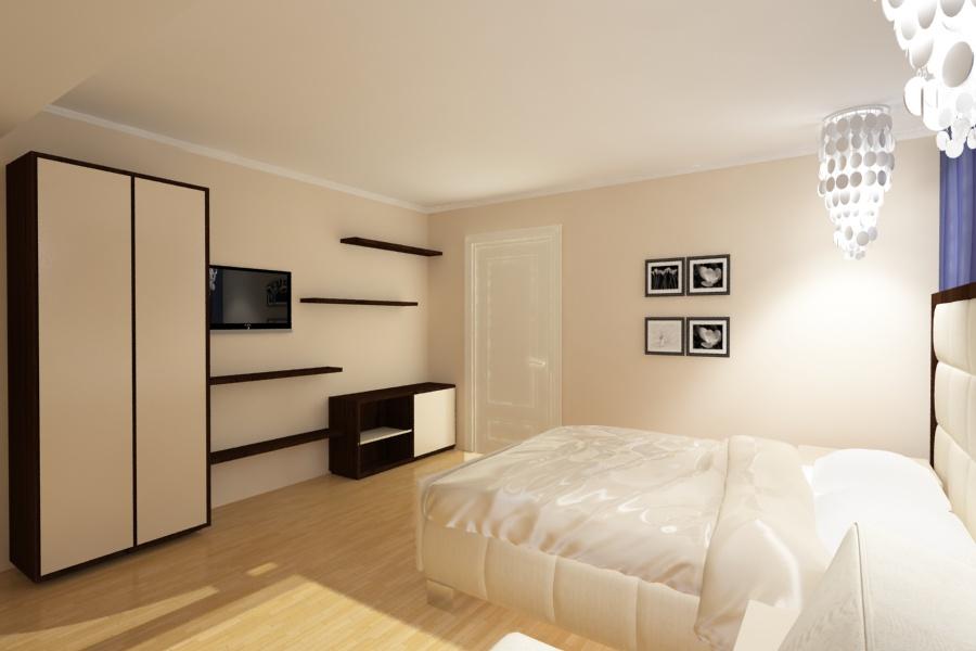 Design - interior - case - pret