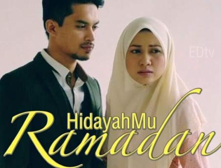 Hidayahmu Ramadan (2015) Episod 12