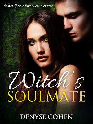 http://www.amazon.com/Witchs-Soulmate-Denyse-Cohen-ebook/dp/B00XFQY4ZI/ref=sr_1_1?ie=UTF8&qid=1451690583&sr=8-1&keywords=denyse+cohen