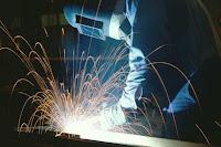 DDS - Segurança para trabalhos com soldagem