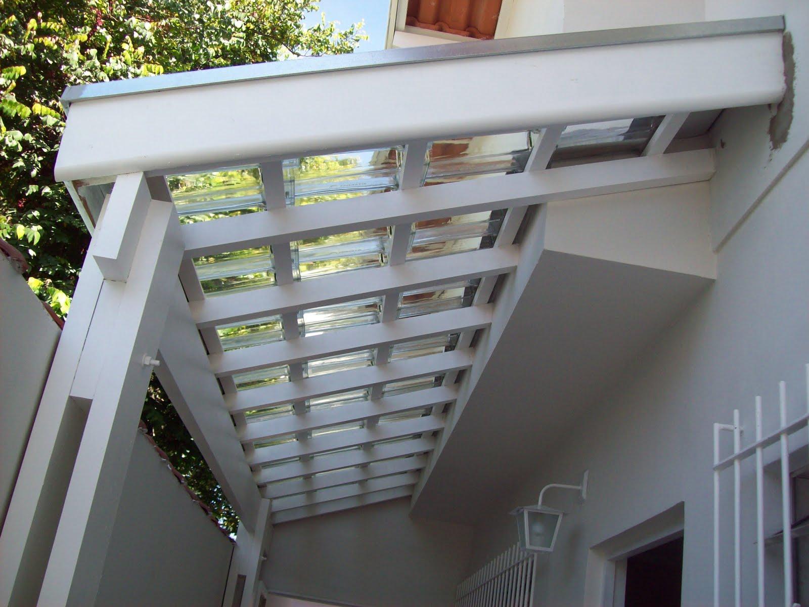 #858B40 muitos se perguntam qual é a vantagem de se fazer um telhado de vidro  1486 Telhanorte Janelas De Vidro