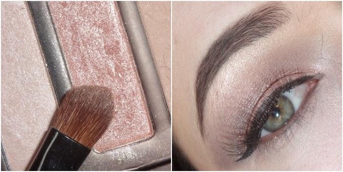 tutorial maquiagem delicada romântica
