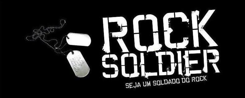 Rock Soldier