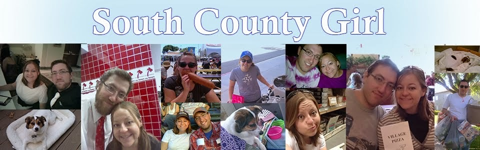 South County Girl