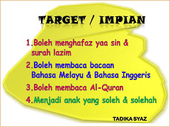 Target SYAZ
