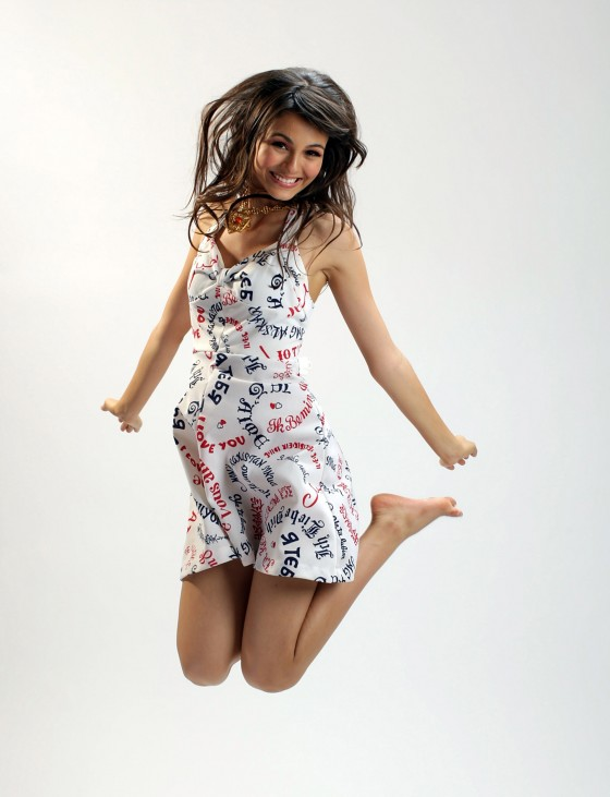 Victoria Justice Hot Pictures 6