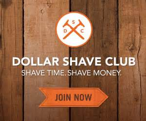 I Joined Dollar Shave Club!
