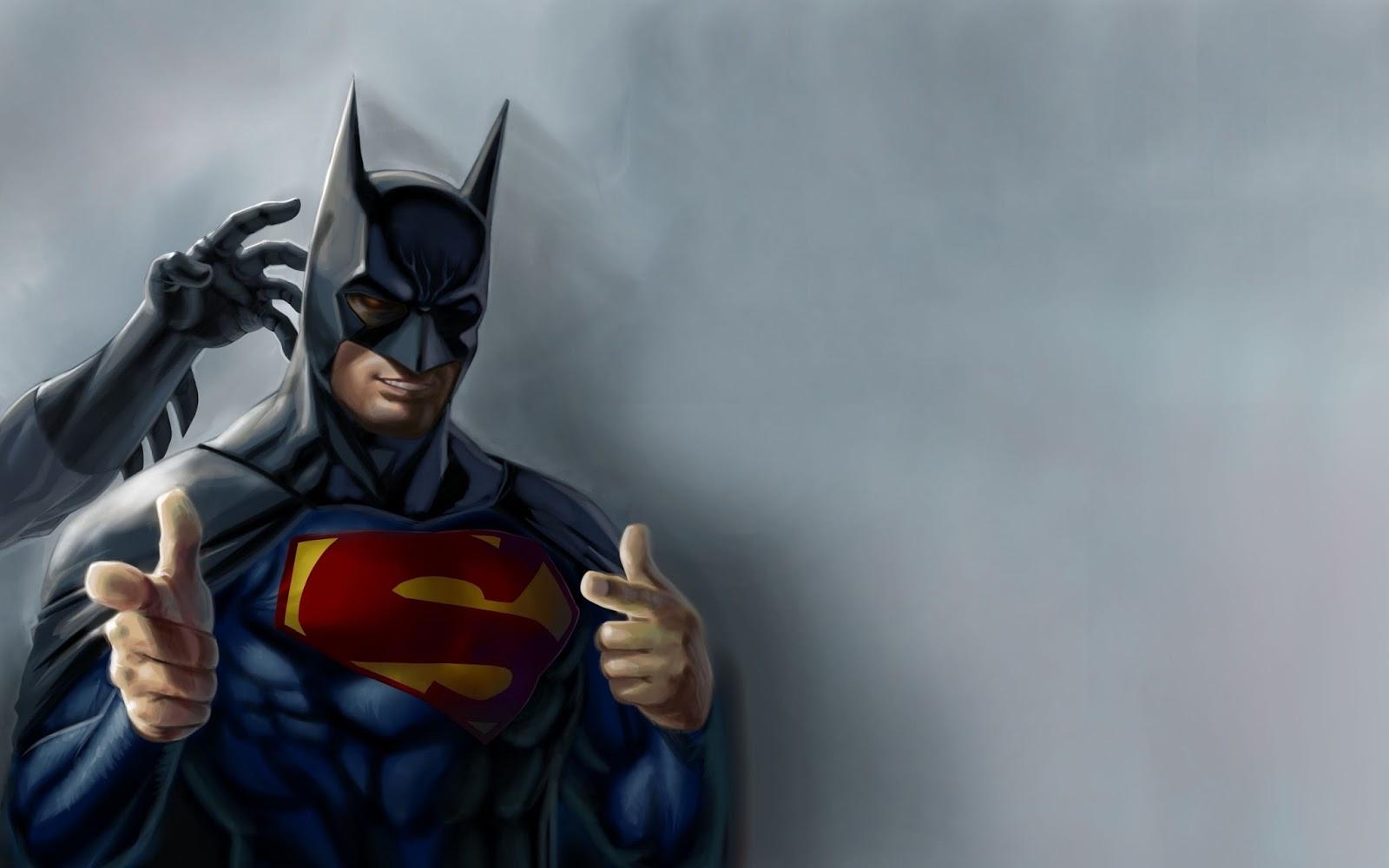 wallpapers batman superman - photo #29
