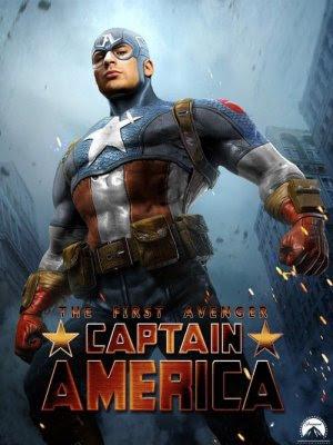 The Avengers (2012) las primeras imágenes, pósters y carteles.