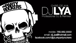 DJ LYA