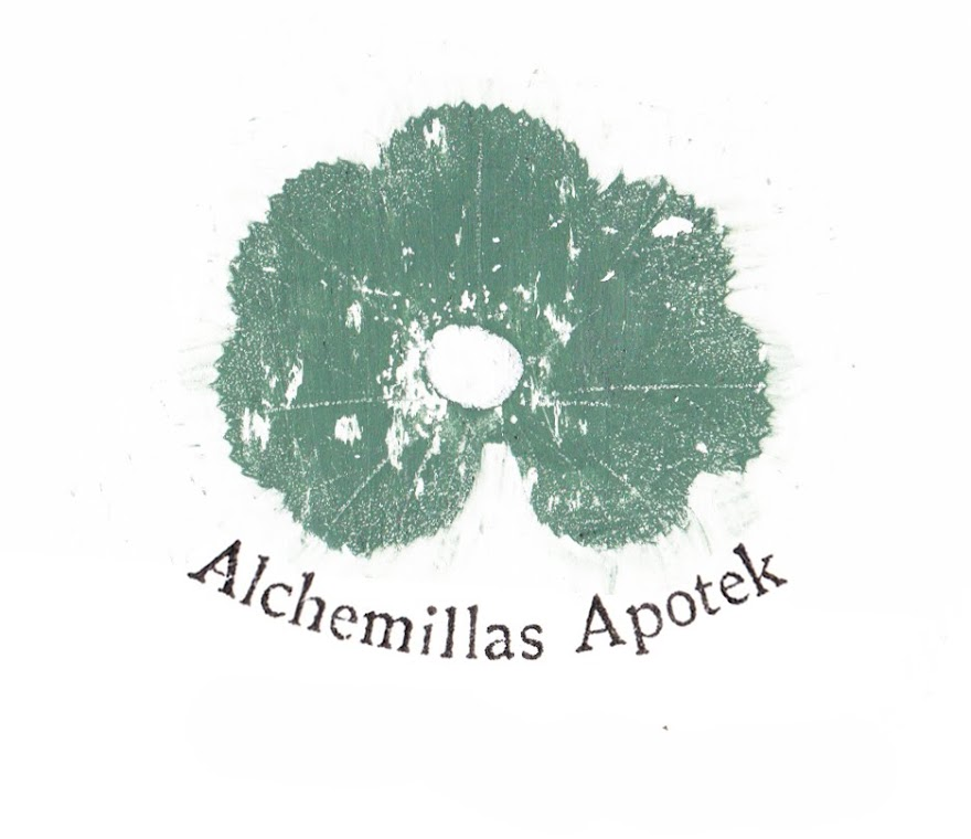 ALCHEMILLAS APOTEK