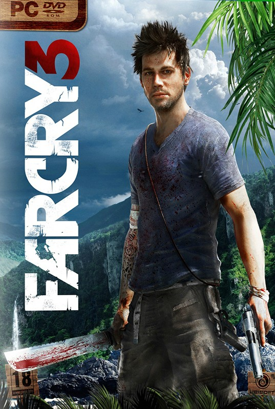 Far Cry 3 - KaOs
