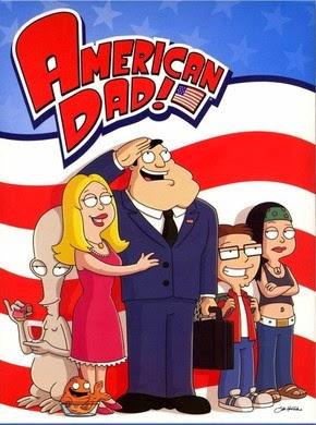 american dad t10 American Dad S10E03   HDTV AVI