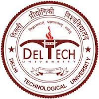 www.dce.edu Delhi Technological University