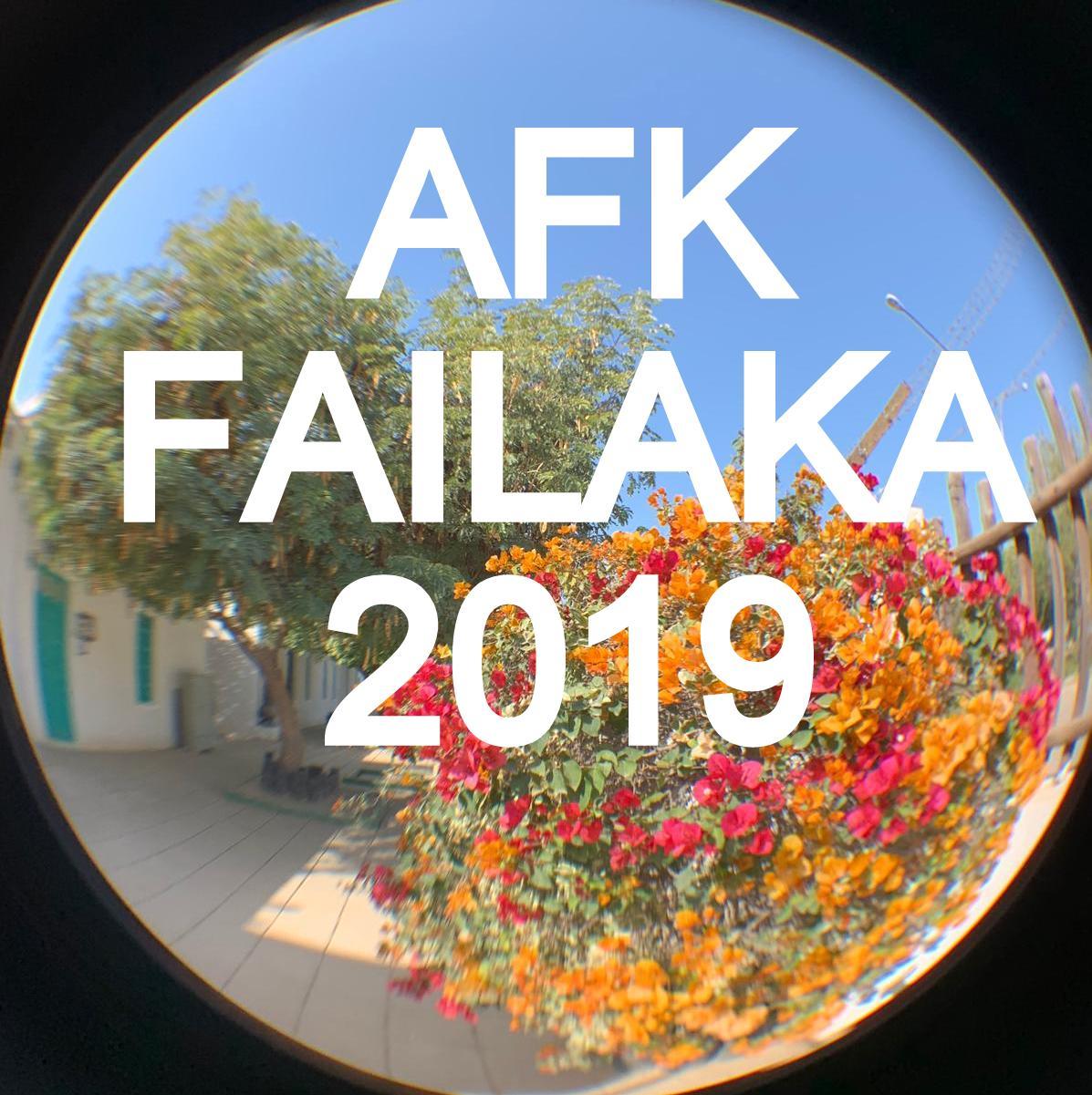 ÎLE de FAILAKA - Weekend découverte AFK