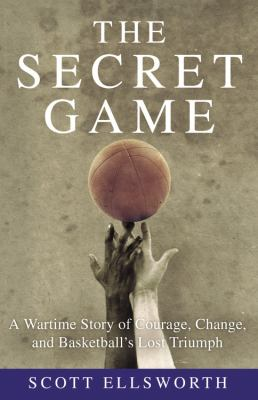 What to Read Next...The Secret Game