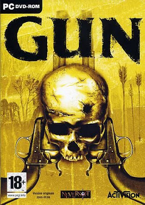 Gun 2005 PC Spanish