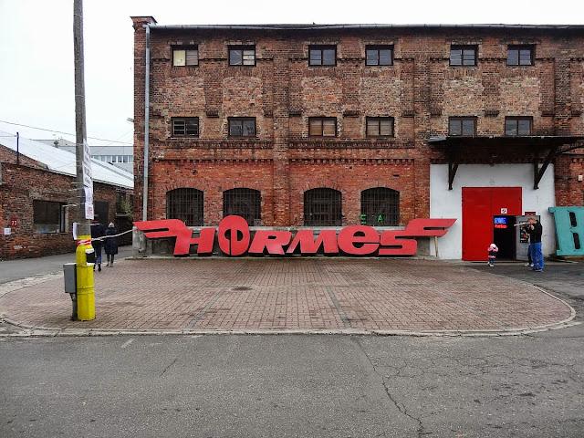 Muzeum Neonów w SOHO Factory