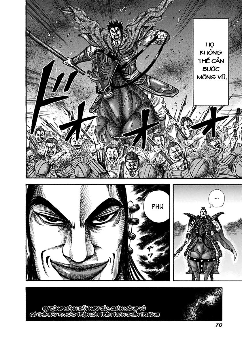 Kingdom – Vương Giả Thiên Hạ (Tổng Hợp) chap 133 page 12 - IZTruyenTranh.com