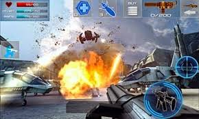 Enemy Strike V1.0.7 Mod Latest Apk For Android Free Download