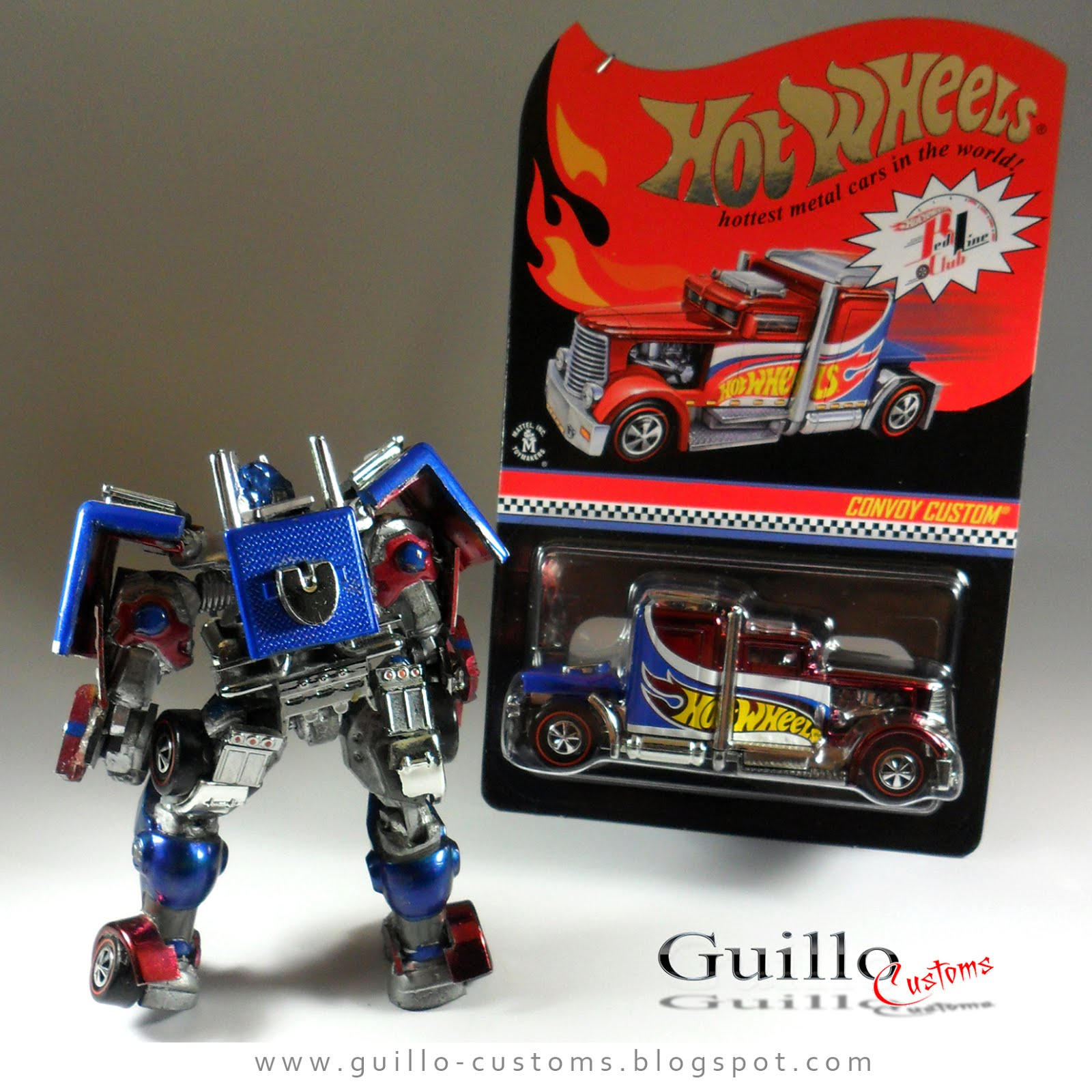 Guillo 39 s customs hot wheels custom transformer style rlc for 9 salon hot wheels 2016