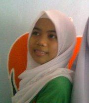 Nor Azlina Mujir