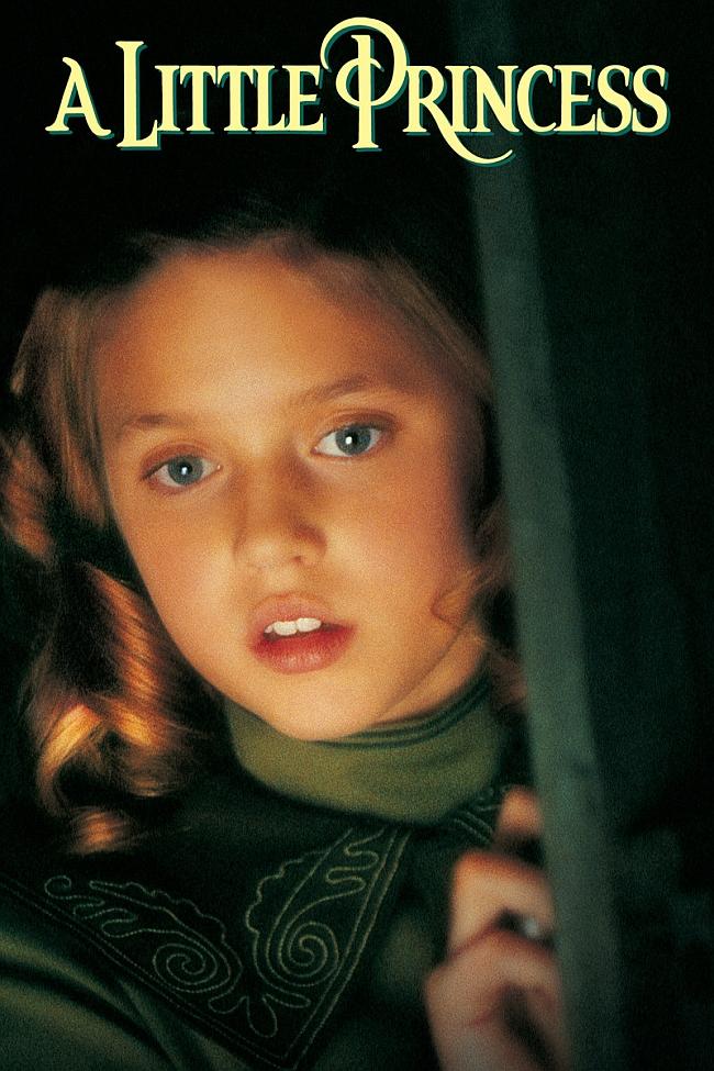 A Little Princess film 1995