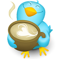 Let&#39;s Tweet A Latte!
