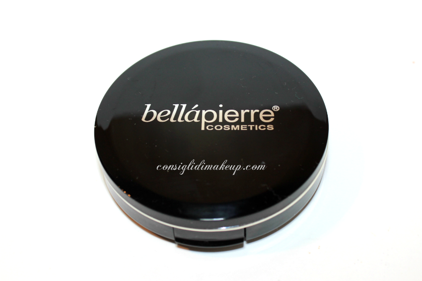 Review: Compact Mineral Foundation - Bellàpierre Cormetics