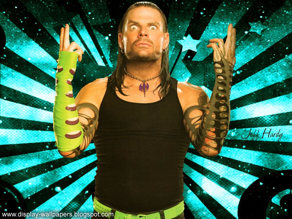 wallpapers download jeff hardy wallpapers wwe wallpapers