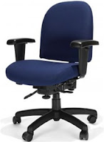 RFM Internet Chair