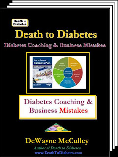 Health Coaching & Business Mistakes Free Ebook